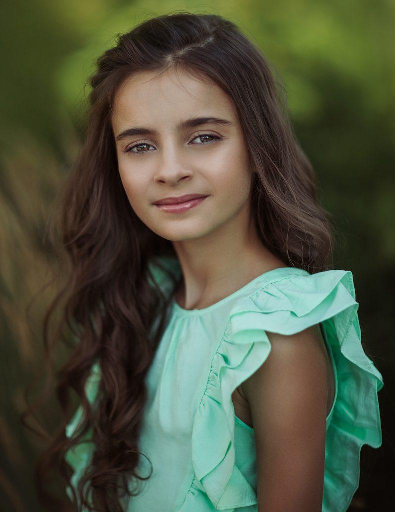 Valentina Battrick